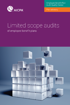 EBPAQC Limited Scope Audits - Keiter CPA